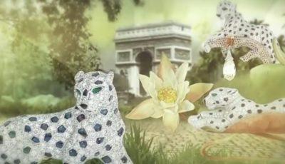 La pantera di Cartier