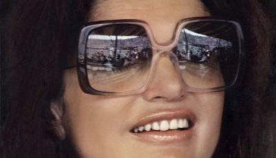Jaqueline occhiali