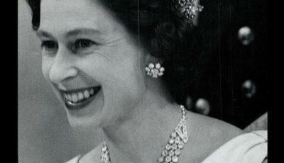 Girl of great Britain..